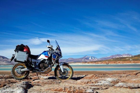 Honda Africa Twin Adventure Sport – Tiện dụng hơn, đẳng cấp hơn - 5