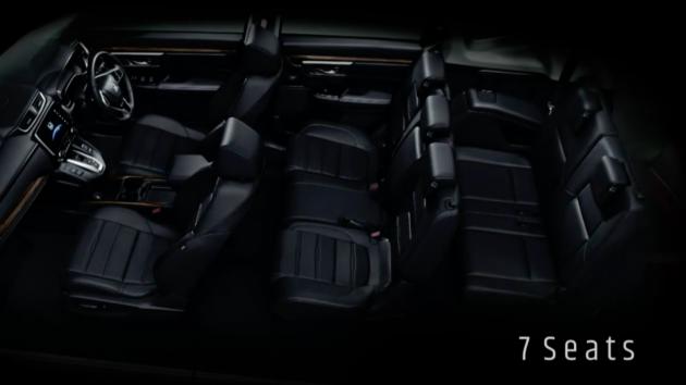 Honda CR-V 2017 cho thị trường Đông Nam Á có gì mới? - 2
