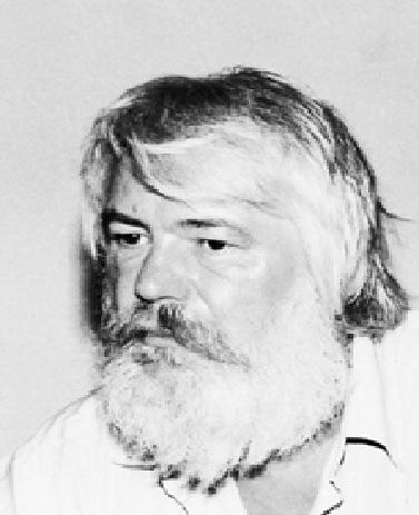 Kiến trúc sư Kazimierz Kwiatkowski (1944-1997)