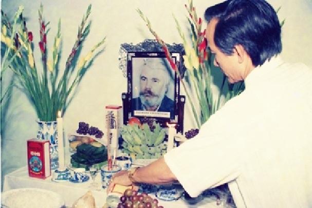 Huế: Tưởng nhớ kiến trúc sư nổi tiếng Kazik - 3