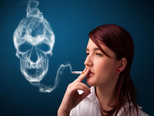 Hút thuốc có thể làm tăng mức độ nhạy cảm với áp lực xã hội - 1