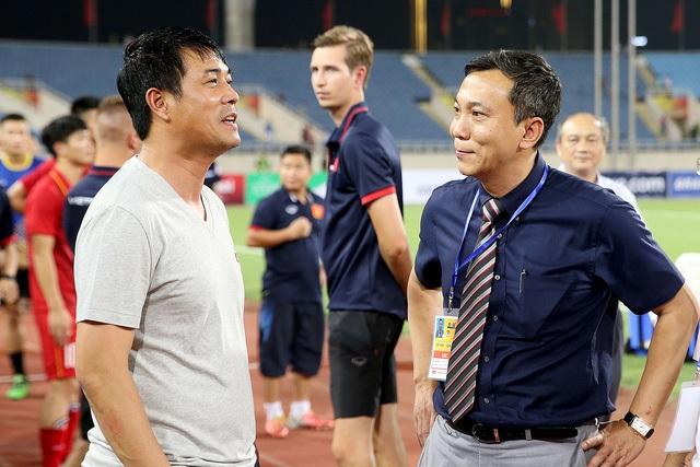 VFF đánh giá HLV Hữu Thắng mắc nhiều sai lầm tại SEA Games 29