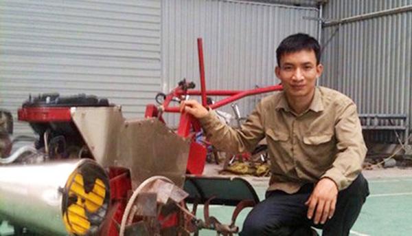 Nghệ sĩ hài Xuân Bắc lọt top 10 gương mặt trẻ Thủ đô tiêu biểu 2012 - 2017 - 5