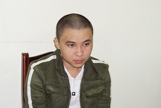 Vào thời điểm bị bắt giữ, Nguyễn Đức Huy đang là sinh viên năm thứ 1 một trường cao đẳng về công nghệ thông tin tại Đà Nẵng