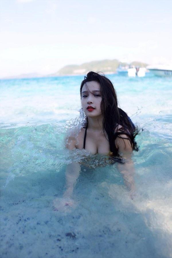 Nhan sắc của các hot girl Hà Nội đời đầu ngày ấy - bây giờ (phần 2) - 29