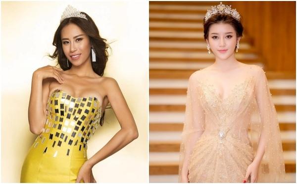 Thông tin Á hậu Huyền My sẽ đại diện Việt Nam dự thi Hoa hậu Hoà bình Quốc tế 2017 làm nảy sinh nhiều ý kiến trái chiều. Ảnh: TL.