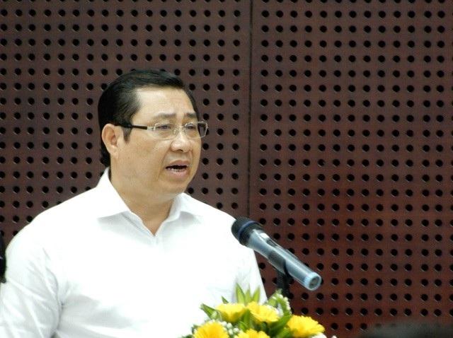 Chủ tịch UBND TP Huỳnh Đức Thơ nhận hình thức kỷ luật cảnh cáo