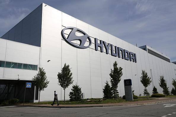 Hyundai mở nhà máy thứ 5 ở Trung Quốc - 1