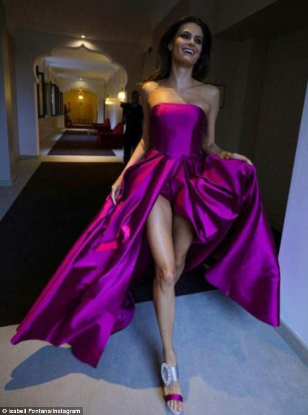 Những năm gần đây người đẹp Brazil còn thành công khi lấn sân sang kĩnh vực thiết kế thời trang