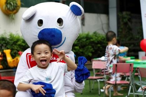 Hàng nghìn mẹ tìm hiểu cách hạn chế sử dụng kháng sinh cho con - 4