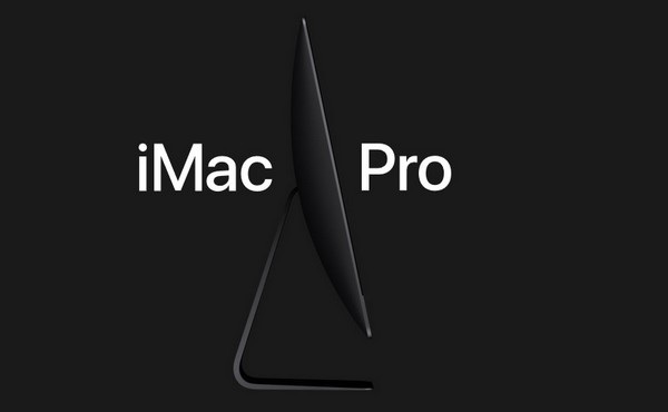 iMac Pro là chiếc máy tính Mac mạnh mẽ nhất từ trước đến nay của Apple