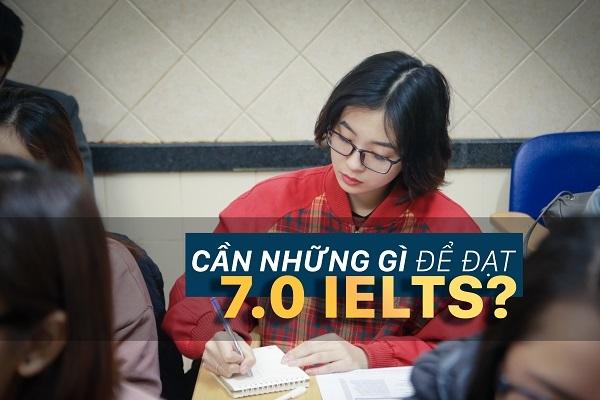 Luyện thi IELTS như thế nào hiệu quả nhất? - 1