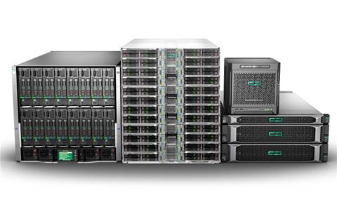 Máy chủ HPE ProLiant Gen 10 - Bảo mật từ gốc - 2