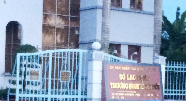 Sở Lao động - Thương binh & Xã hội tỉnh Bạc Liêu- cơ quan thường trực quản lý Quỹ Vì người nghèo - an sinh xã hội tỉnh Bạc Liêu.