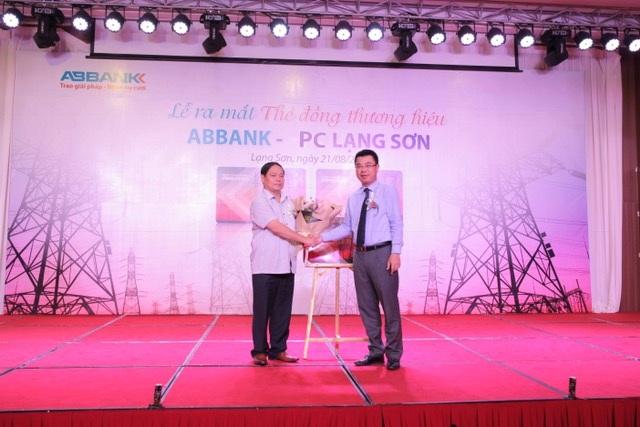Thẻ Đồng thương hiệu ABBANK - PC Lạng Sơn: Tích hợp quyền lợi, nhận nhiều ưu đãi - 2