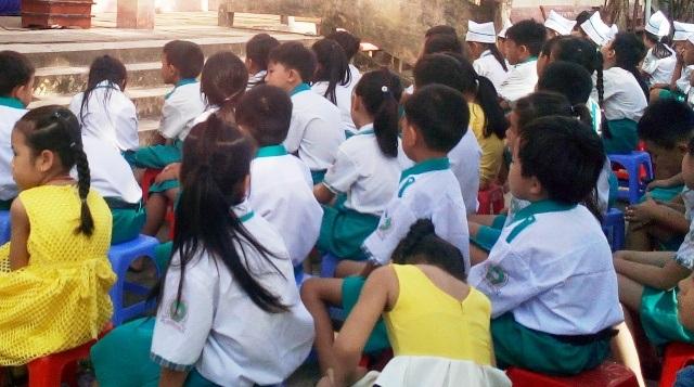 Chủ tịch tỉnh Bạc Liêu chỉ đạo xử lý nghiêm việc lạm thu trong các cơ sở giáo dục vào năm học mới. (Ảnh minh họa)