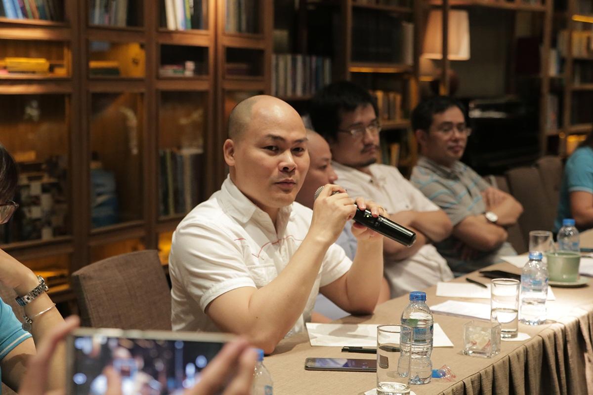 CEO Nguyễn Tử Quảng: Bkav muốn trở thành Apple, Samsung của Việt Nam - 1