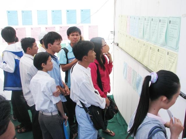 Năm 2017, theo kế hoạch, tỉnh Cà Mau cần 17 người để đưa đi đào tạo trình độ cao ở nước ngoài. (Ảnh minh họa)