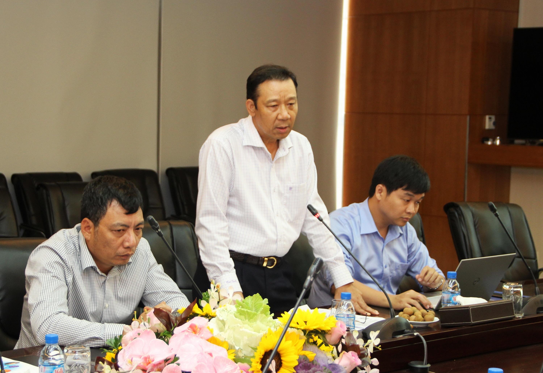 Sơ kết 2 năm phối hợp hoạt động của các tổ chức đoàn thể PV GAS - 3