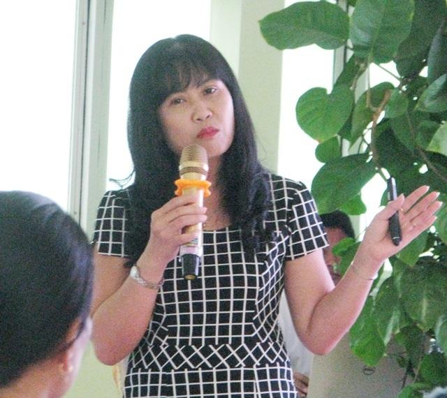Thạc sĩ Phùng Duy Hoàng Yến: Phụ huynh cần trang bị kiến thức về vấn đề bắt cóc, xâm hại tình dục để dạy trẻ những kỹ năng bảo vệ, phòng tránh bị xâm hại.