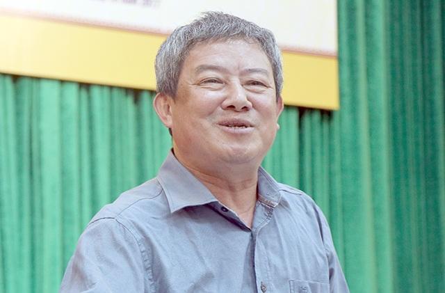 Ông Trần Thanh Nhã - Phó Giám đốc Sở Nông nghiệp và Phát triển nông thôn Hà Nội