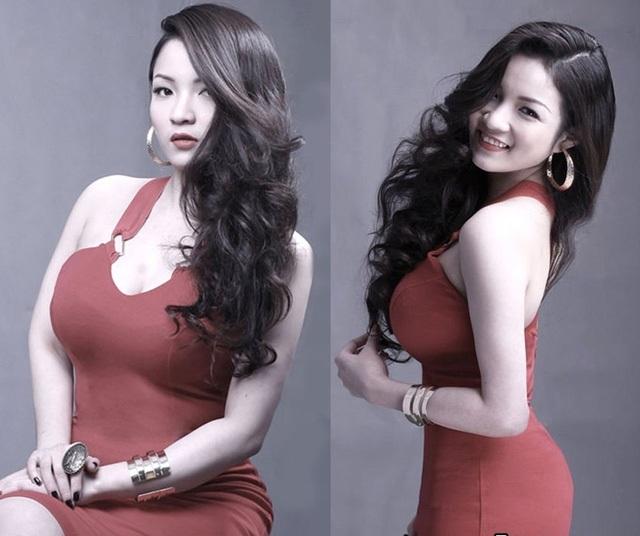 Những hot girl sở hữu vòng đo nóng bỏng thế hệ 10x, 9x, 8x - 8