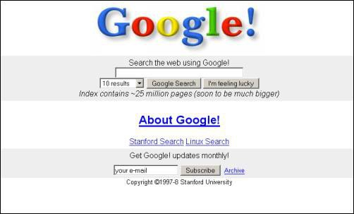 """Google được thành lập vào năm 1998, nhưng không nhiều người dùng biết đến trang tìm kiếm này cho đến tận những năm 2000. Vào thời điểm đó, việc nắm được những bí kíp để tìm kiếm hiệu quả với Google được xem là một """"kho báu vô giá""""."""