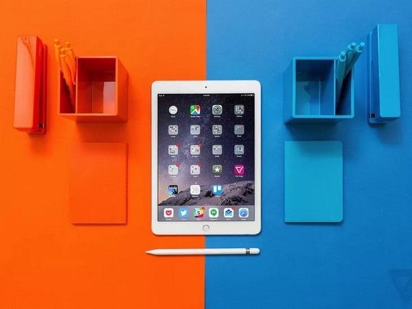 Apple đã bất ngờ tăng giá bán iPad Pro 10.5 dù cấu hình và tính năng không hề thay đổi