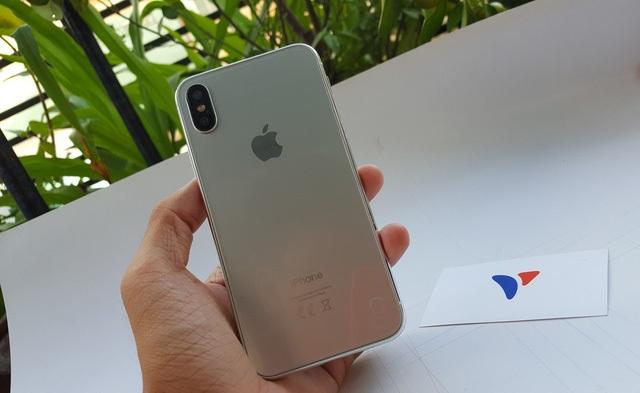 Thắt chặt chính sách, iPhone 8 ngày đầu về VN sẽ có mức giá cao ngất ngưỡng