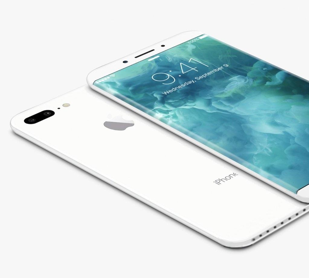"""Những """"bom tấn"""" di động chuẩn bị ra mắt cạnh tranh với iPhone 8 - 1"""