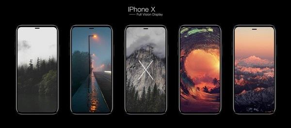 iPhone X sẽ chính thức được lộ diện tại sự kiện đặc biệt diễn ra vào 0 giờ ngày 13/9 (theo giờ Việt Nam)