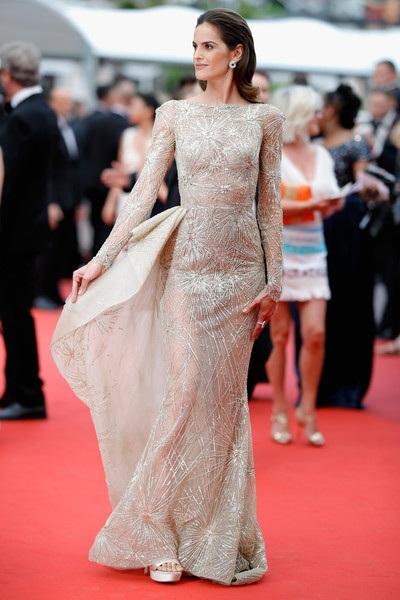 Cô hiện vẫn xuất hiện thường xuyên trong các show diễn lớn hàng năm của thương hiệu đồ lót này