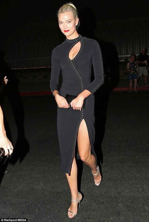 Siêu mẫu Karlie Kloss