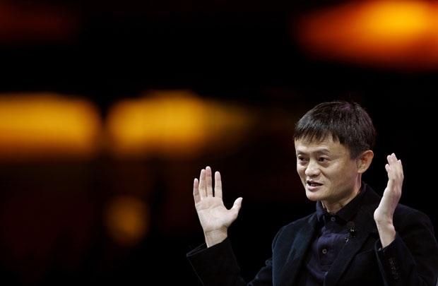Tỷ phú Jack Ma: Muốn sống đơn giản, đừng làm lãnh đạo - 1
