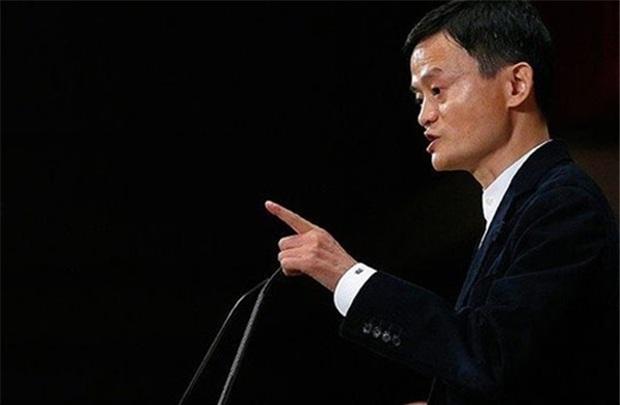 """Vì sao Jack Ma cho """"Ngôi sao bán hàng"""" thôi việc? - 1"""