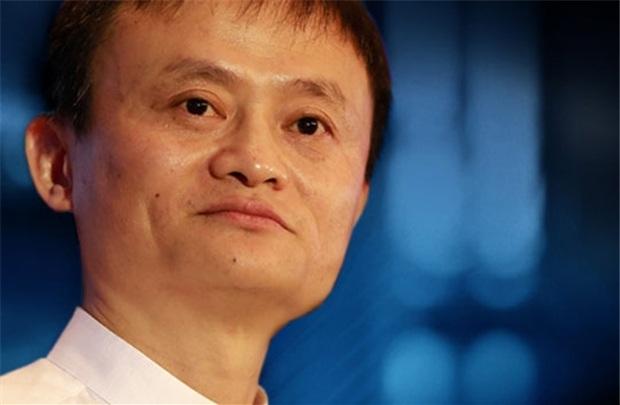 Jack Ma: Trí tuệ nhân tạo sẽ mang lại đau khổ - 1