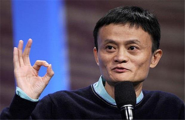 Jack Ma: Tôi sẽ hạnh phúc hơn nếu chỉ nhận mức lương 12 USD/tháng - 1