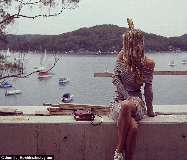 Hoa hậu hoàn vũ 2004 là một trong những siêu mẫu hàng đầu nước Úc. Cô hiện còn là giám khảo cuộc thi Australias Next Top Model. Do quá bận công việc nên hoa hậu chưa nghĩ tới chuyện sinh nở.