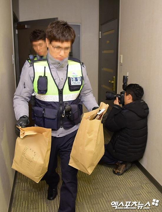 Cảnh sát đang tích cực điều tra và sẽ đưa ra kết luận cuối cùng về cái chết của Jong Hyun.