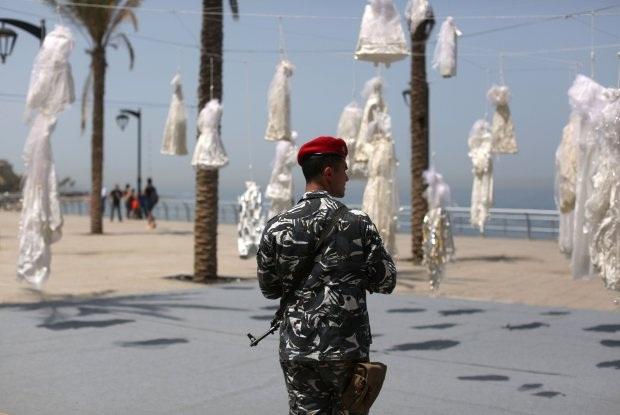 Lạ đời đạo luật cho phép kẻ hiếp dâm cưới nạn nhân để thoát tội ở Jordan - 3