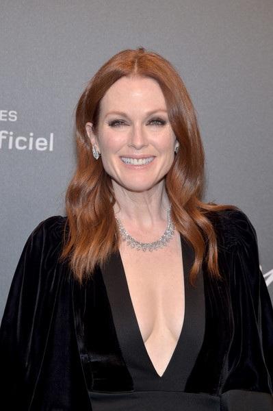 Người mẫu bạch biến nổi bật trong tiệc tại Cannes - 16
