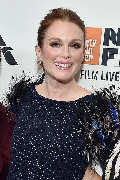Ở tuổi 57, minh tinh từng giành giải Oscar vẫn rất tự tin vào vẻ bề ngoài và không bao giờ sợ cụm từ tuổi già