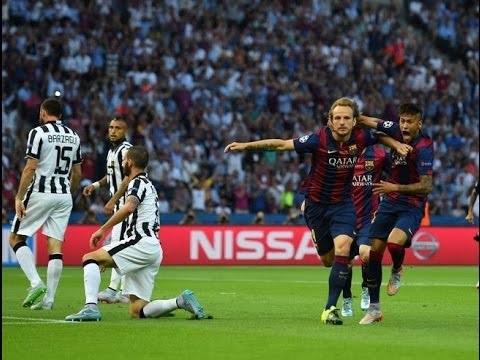 Liệu Juventus có trả thù được Barcelona sau thất bại trong trận chung kết năm 2015?