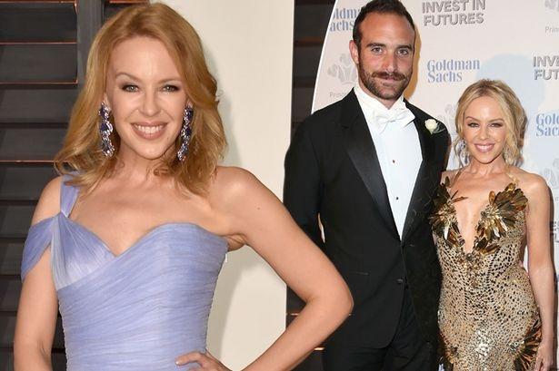 Nữ ca sỹ 48 tuổi đưa bạn trai không tên tuổi tới sống cùng trong căn hộ 10 triệu bảng của cô ở London trong khi bạn bè Kylie khẳng định - Joshua Sasse chỉ khao khát danh vọng