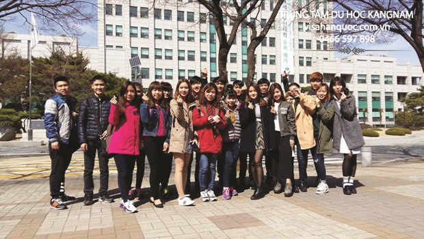 Chi phí hợp lý, giáo dục chất lượng - Hàn Quốc nhanh chóng trở thành quốc gia thu hút du học sinh đứng đầu châu Á