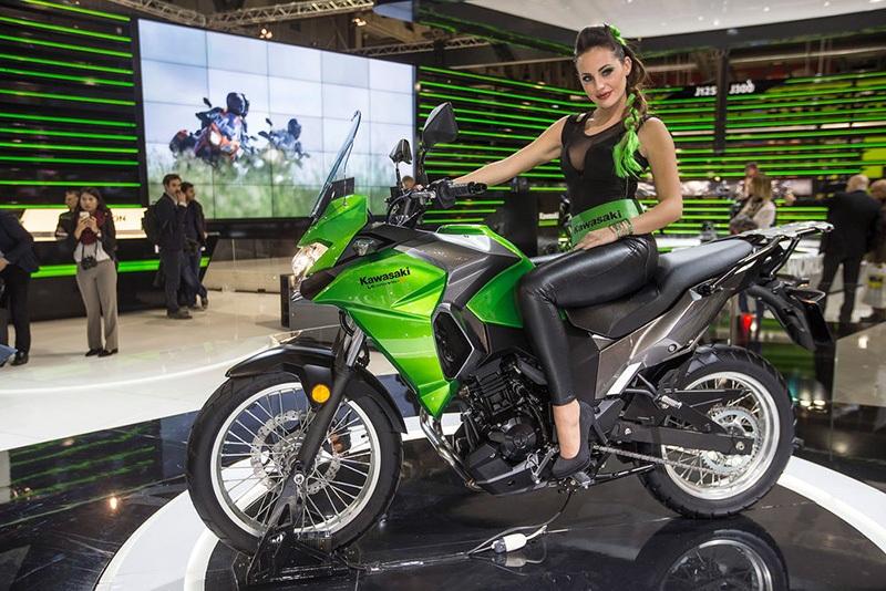 Bảng giá xe máy tại Việt Nam cập nhật tháng 4/2019 - 4