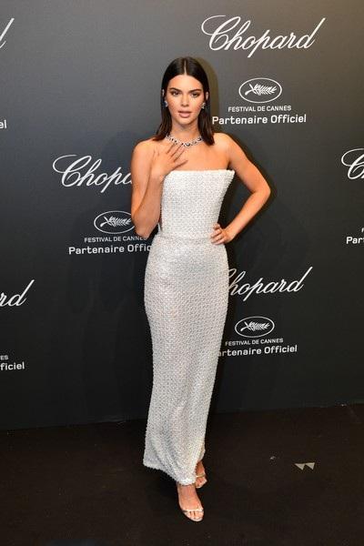 Kendall Jenner được đánh giá cao về gu thời trang
