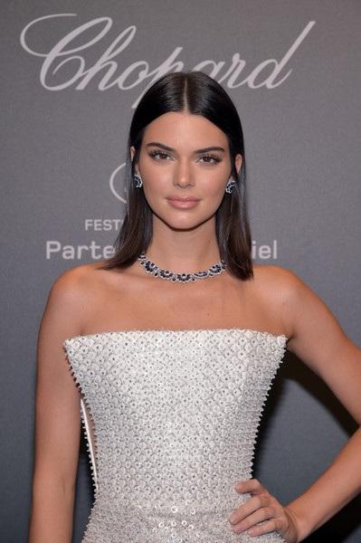 Siêu mẫu Kendall Jenner - em cô Kim không thể vắng mặt