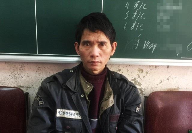 Kha Thanh Tài - cựu giáo viên tiểu học cõng hai lệnh truy nã về ma túy