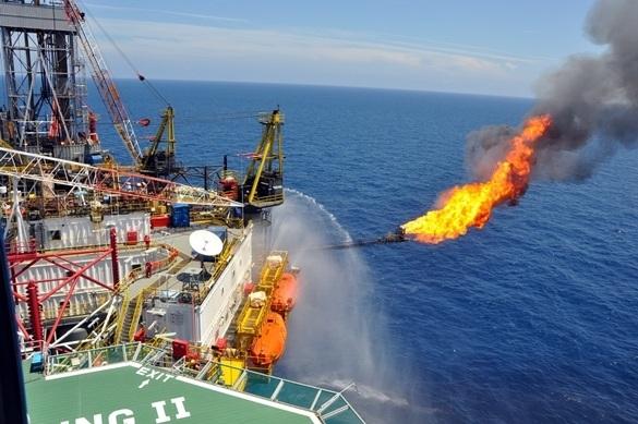 PVN được yêu cầu điều chỉnh kế hoạch khai thác dầu thô năm 2017.
